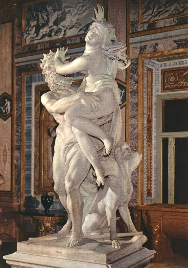 Lo Stile Di Bernini.L Angolo Dell Arte L Anima Del Bernini