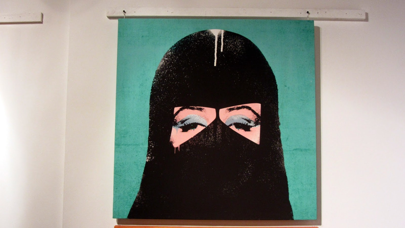 Ali Cha'aban Desert Designs art gallery Khobar Saudi Arabia blog