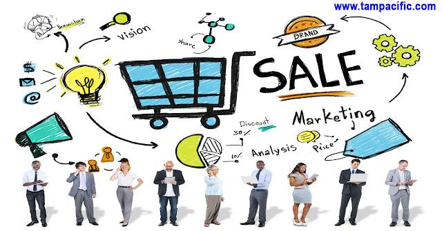 Tiêu chí và phẩm chất của người bán hàng xuất sắc là gì ?