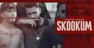 SKOOKUM LYRICS - SHOOTER KAHLON