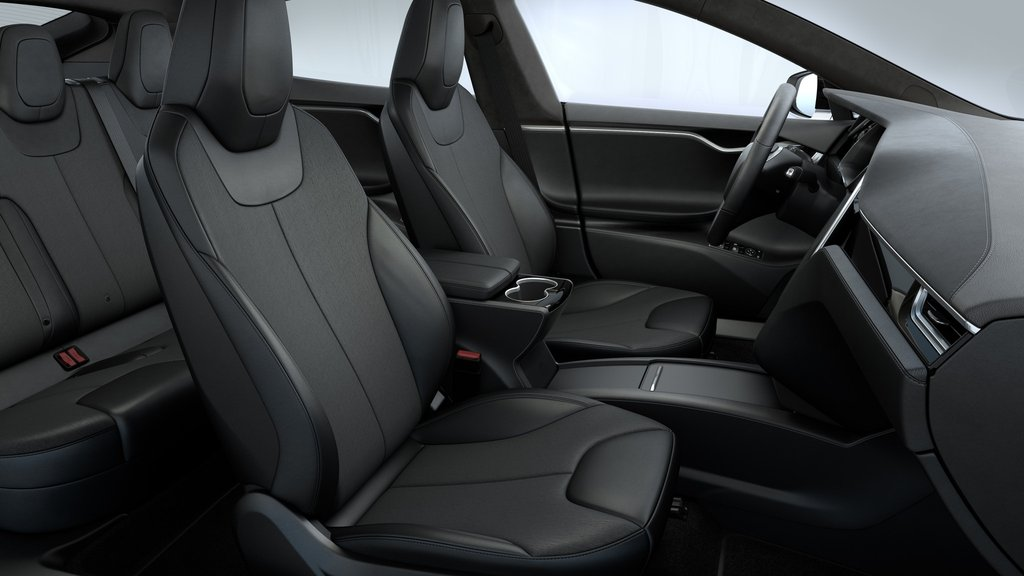TESLA UPDATES: Model S Integrated Center Console is now for