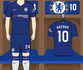 This is part of a series of predictions I m doing for the 2019-20 season.  You can see a more complete descriptions of the kit on  FootballShirtCulture.com. 18d79ba2e