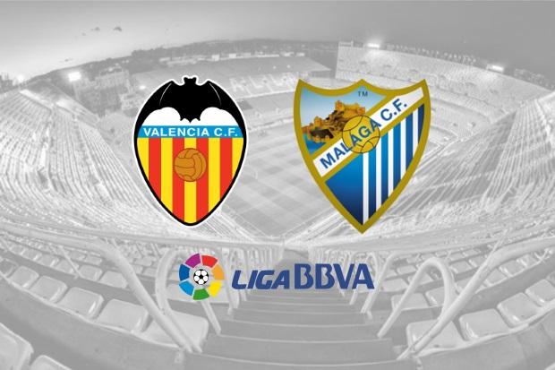 Valencia vs Malaga Full Match & Highlights 18 September 2017