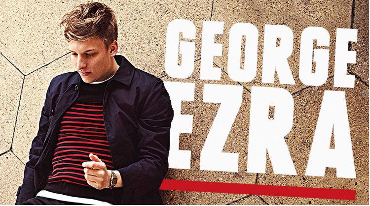 Terjemahan Lirik Lagu Budapest ~ George Ezra
