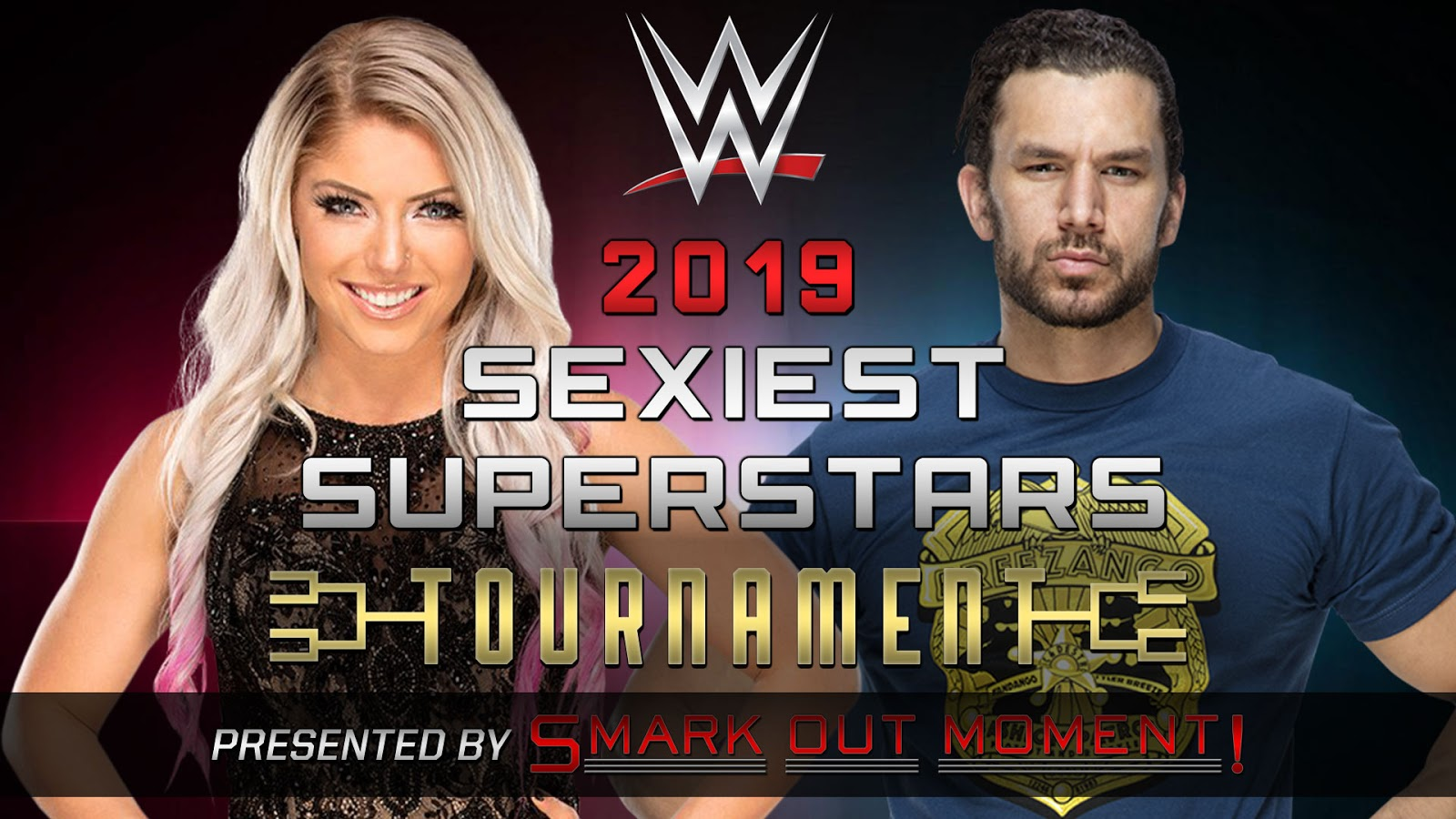 2018 Hottest Wrestlers in Sports Entertainment Athletes Tournament