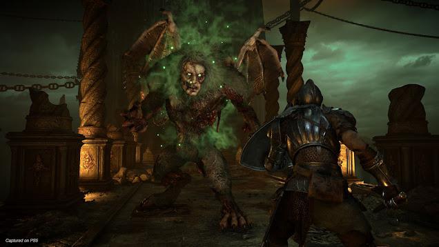 Demon's Souls available since Novembre 12 2020
