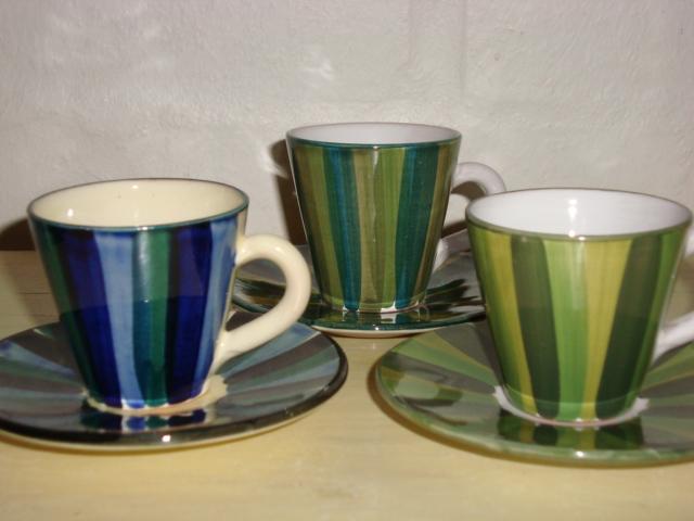 dansk keramik Det drejer sig om dansk keramik BLOG: Stribevis af kulørte skønheder dansk keramik