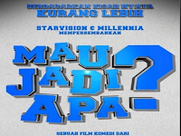 Download Film Mau Jadi Apa? (2017) BluRay Full Movie