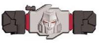 Transformers Megatron Fidget Spinner Fidget Its