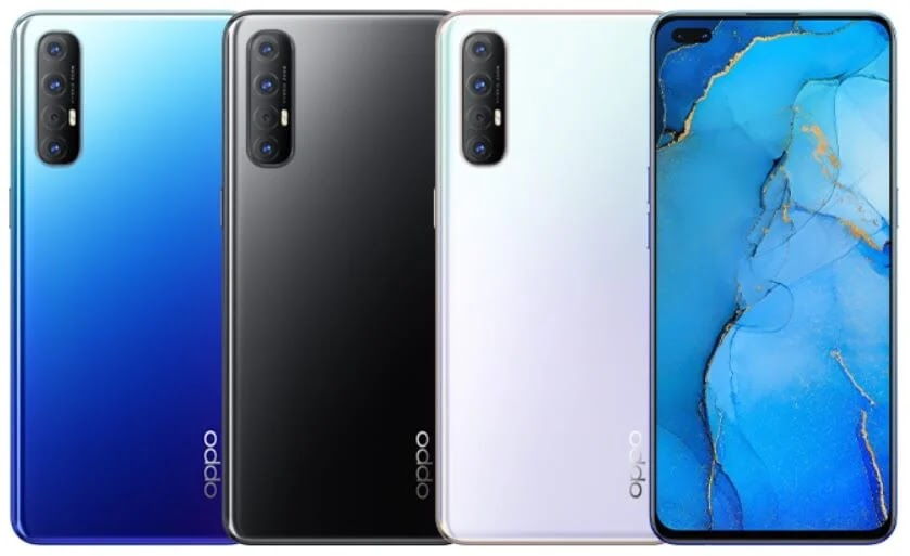 PRICE DROP ALERT: OPPO Reno3 Pro with 64MP Quad Rear and 44MP Dual Front Cameras Now Only Php24,990