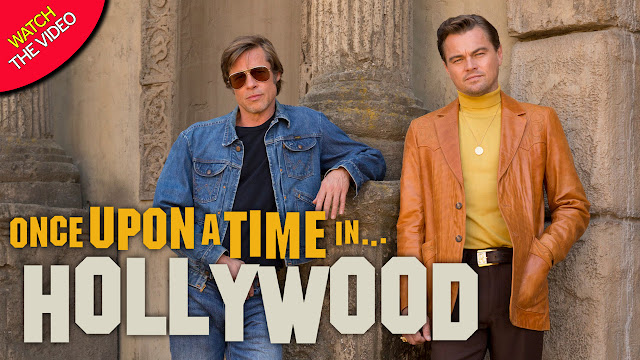 Film Once Upon a Time in Hollywood