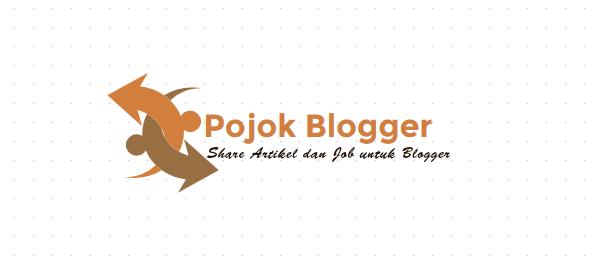 Pojok Blogger