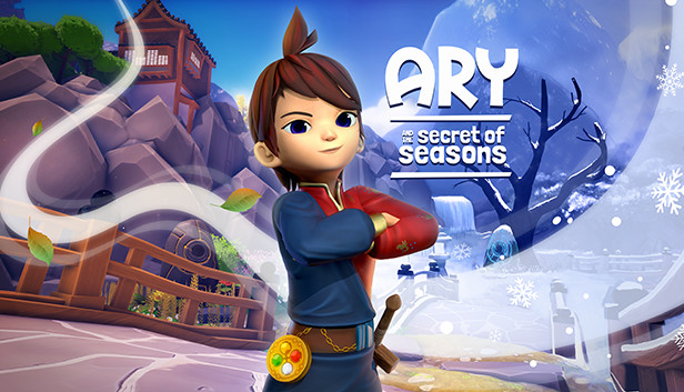 Ary and the Secret of Seasons Released on Google Stadia