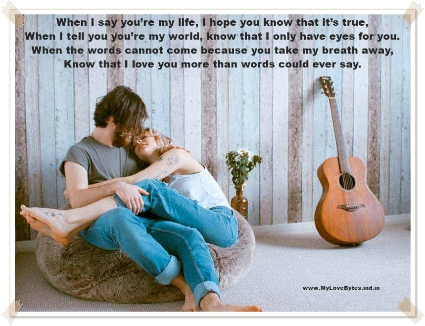 Deepa and Meaningful Short Love Poems For Him or Her With Devotion, Romance & Inspiration