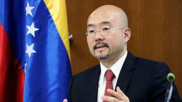 Venezuela denuncia bloqueo de sus cuentas bancarias en Japón