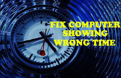4 Ways to Fix Computer Clock Showing Wrong Time