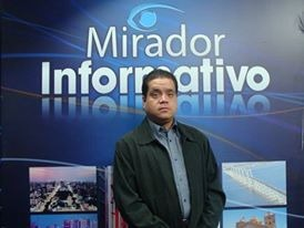 MIRADOR INFORMATIVO Por: Nerio García Terán