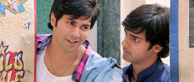 Humpty Sharma Ki Dulhania 2014 Hindi 720p BluRay