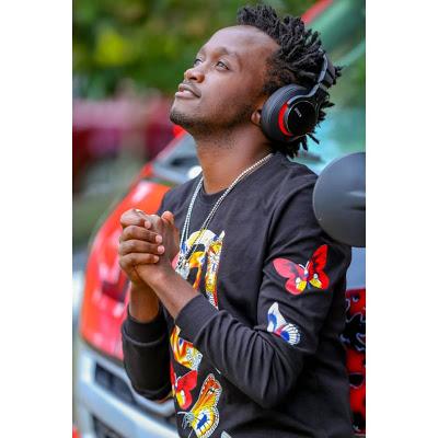 AUDIO | Bahati - DIANA || Mp3 Download [New Song] - DJBONY