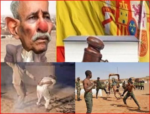 الإعلام الأرجنتيني يستغرب من الأفعال العدائية التي قامت بها إسبانيا تجاه المغرب