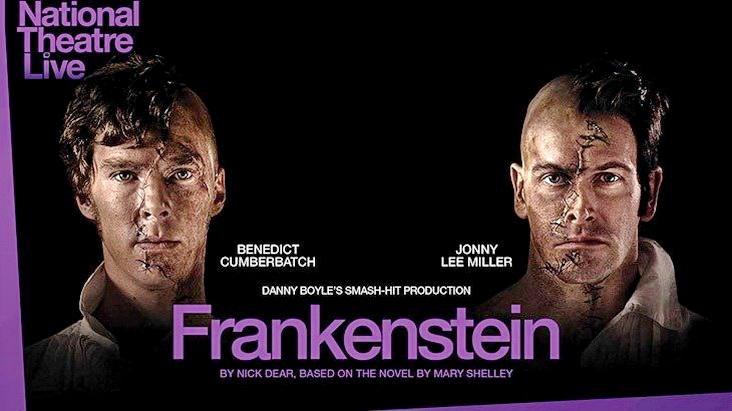 Frankenstein από το National Theatre of London στο Δημοτικό Θέατρο Αλεξανδρούπολης