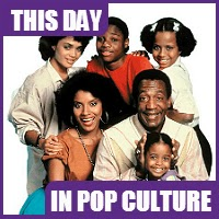 """The Cosby Show"" debuted on September 20, 1984."
