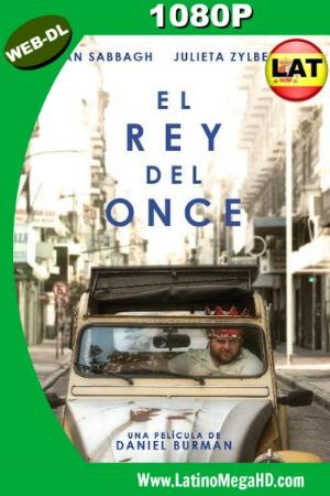 El Rey del Once (2016) Latino HD WEB-DL 1080P ()