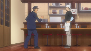 名探偵コナン 第1010話 笑顔を消したアイドル | Detective Conan Episode 1010