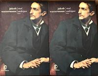 "Vinci gratis copie del romanzo ""Etzel Andergast"" di Jakob Wassermann"