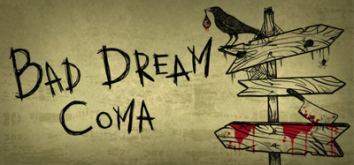 Bad Dream Coma-GOG