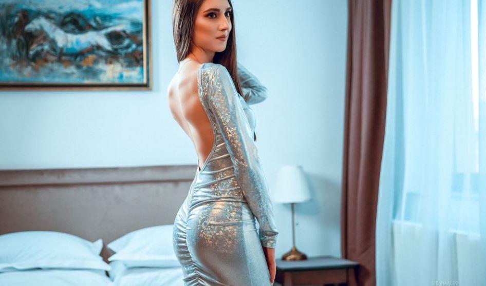 SiennaAldo Model GlamourCams