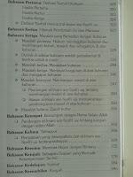 Buku Biografi dan Akidah Imam Syafii