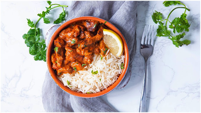 Get You Weekend Started With This Indian Butter Chicken Recipe By The Kitchen Muse