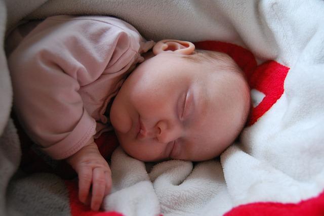 Berapa Lama Waktu Tidur yang Dibutuhkan Bayi?