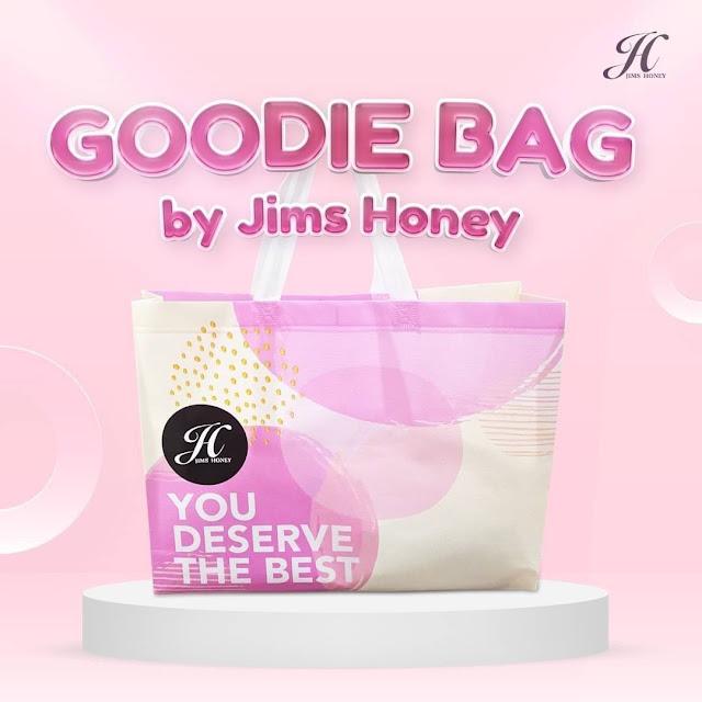 jimshoney goodie backpack