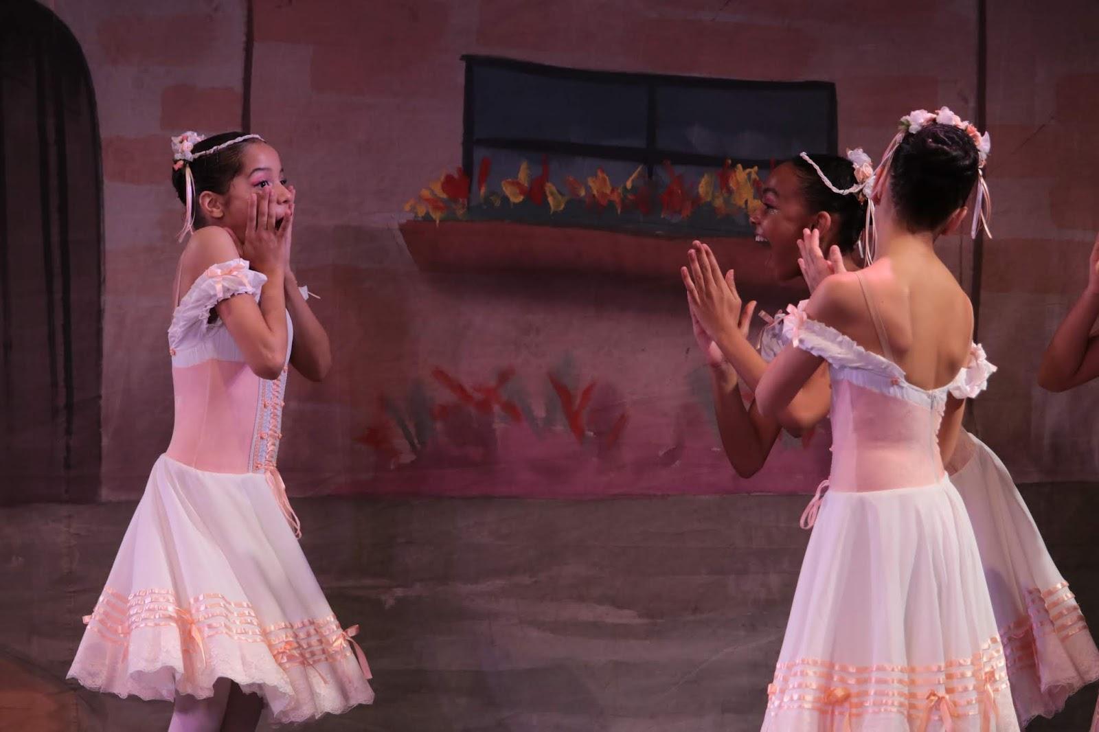 8277f6e03e O Balé Jovem de São Vicente agradece ao Festival de Dança de Joinville e a  todas as pessoas que compartilharam desse sonho!