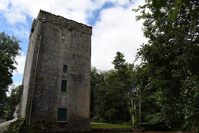 Yeats Castle