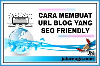 URL Blog Yang SEO Friendly