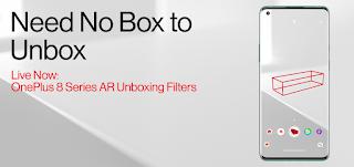 Unbox The OnePlus 8 (Pro)