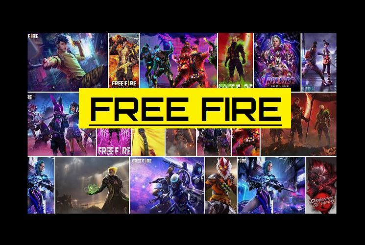 Wallpaper For Pc Of Free Fire