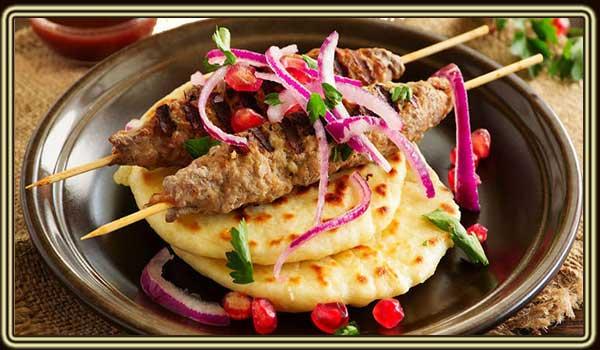 أشهر المأكولات الشعبية التركية
