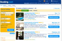 Busca tu hotel