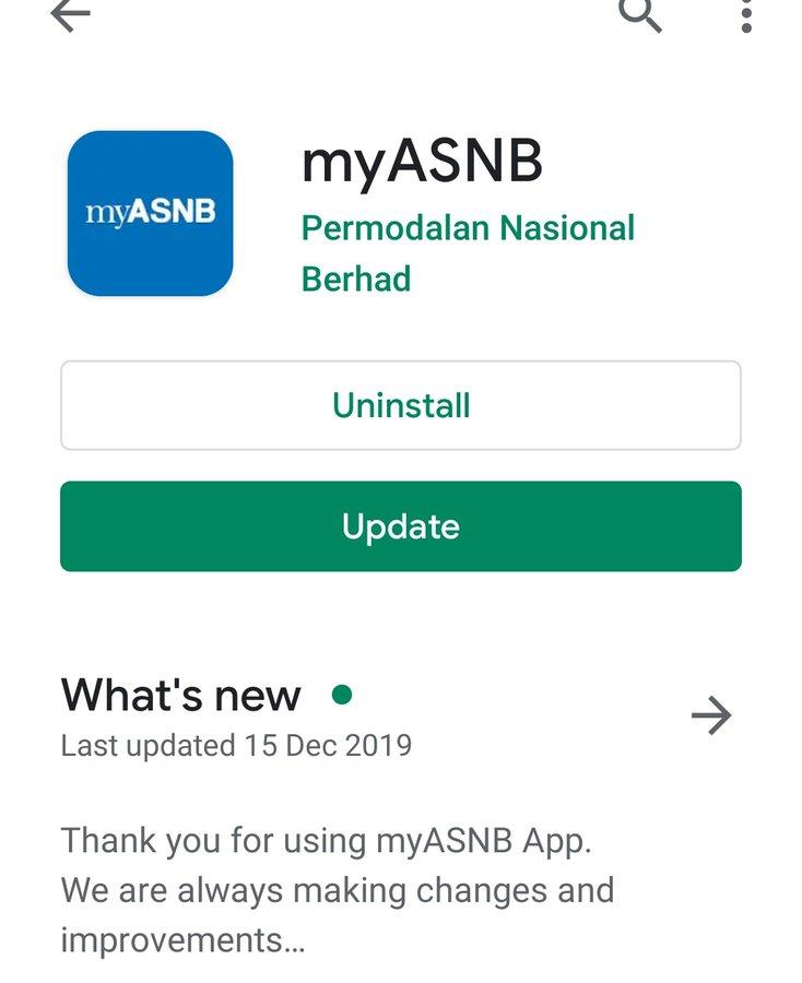 apps myASNB