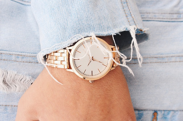 Express Beauty With The Tissot Rose Gold Women's Watch