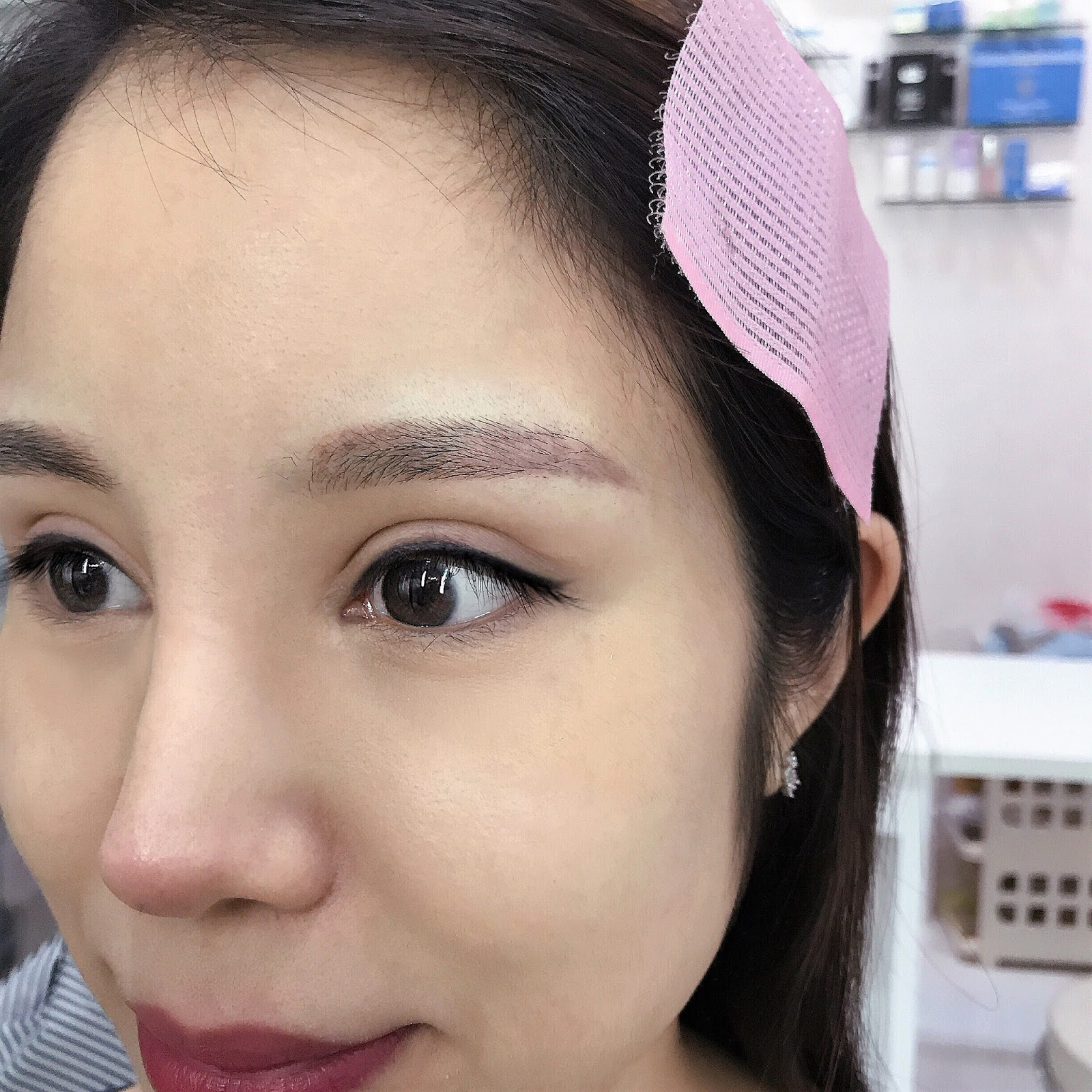 Vanny S Telling Everything Beauty Review Korea Combo Eyebrow