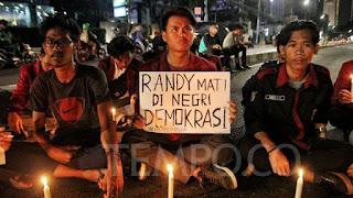 Komnas HAM: Polisi Brutal ke Mahasiswa Ketimbang ke Massa 22 Mei