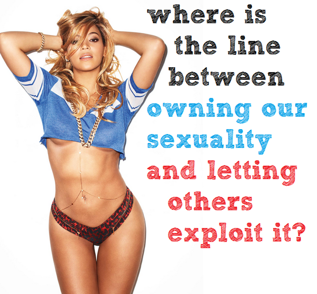 The Beyoncé Conversation: Feminism, Black Women and The Presumption Of Sexual Agency