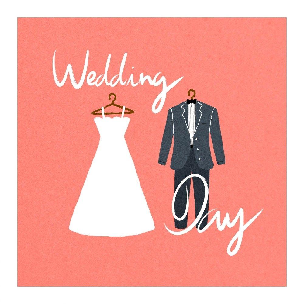 DamSoNe GongBang – Wedding Day – Single