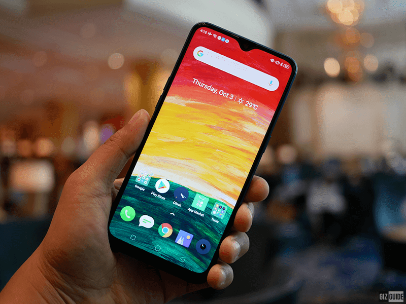 5 reasons why the Realme 5 pro is the new standard for mid-range devices
