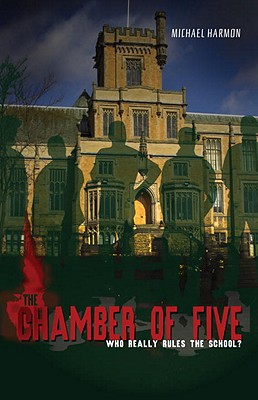 The Chamber of Five Michael Harmon